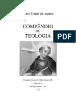 São Tomas de Aquino - Compêndio de Teologia.pdf