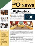 APO News 05 2008E