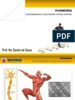 Pliometria - Ciclo Alongamento e Encurtamento e Força Muscular (Novo) (2)