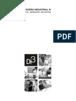 1º Selección Diseño Industrial III UNC-FAUD