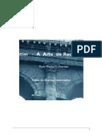 Latim - A Arte de Raciocinar.doc