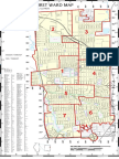 Elmhurst Ward Map