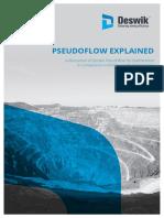 Deswik White Paper Pseudoflow Explained