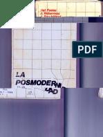 Hal Foster La Posmodernidad