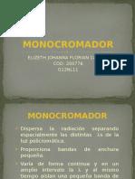 MONOCROMADOR.pptx