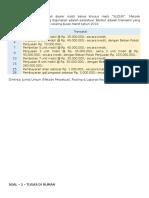 2 - Latihan Soal & Tugas Dirumah (Jurnal Umum Perusahaan Dagang - Perpetual)