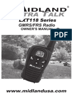 LXT118 Owners Manual 5-23-12