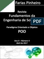 Paradigma Orientado a Objetos (POO)