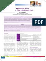 08_219Pendekatan Klinis Infeksi Tuberkulosis pada Kulit.pdf