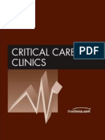 Critical Care Clinics - Mechanical Ventilation