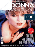 Classic Pop Special Edition Madonna 2017