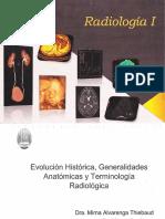 Radiologia I