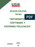 Silabo Taller Informatica Software Policiales