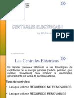 1era Clase Centrales A