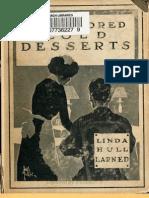 1914 One Hundred Cold Deserts