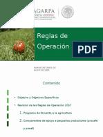 7.FOMENTO A LA AGRICULTURA Presentación capacitación ROP 2017.pptx