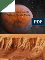 Misión Secreta a Marte