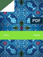 Chamanismo y Curanderismo en La Región de Iquitos - Jean-Pierre Chaumeil (1)
