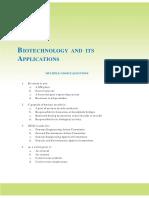 12 Biology Exemplar Chapter 12
