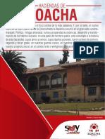 Haciendas Soacha