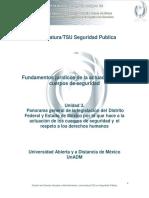 Unidad 3. Panorama General de La Legislacion Del DF