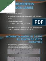 Momento Angular Exposicion