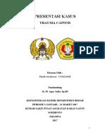 laporan kasus CKB