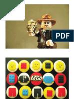 Lego Bunting Pics