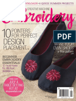 04. Creative Machine Embroidery - July, August 2015 .pdf