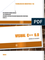 Manual Visual C++