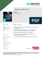 Everyday Leadership Dudley en 20530