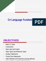 3.C# fundamentals.ppt