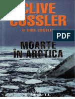 clive cussler-moarte in antartica.