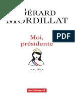 Moi Presidente 2016