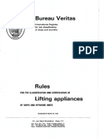 NI 184 - Rules for Classification and Certification of Lifting appliance of Ships and Offshore Units 1986.pdf