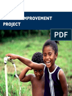 USAID and HIP, Environmental Health. the Hygiene Improvement Project