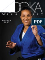 Judoka Quarterly - Winter 2017