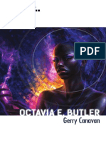 Gerry Canavan Octavia e Butler Modern Masters of Science Fiction