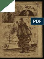 Charitas - Numero Especial Do Phantasma, Nº 2, Fevereiro de 1892