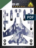 Foam+Fighter+Jets
