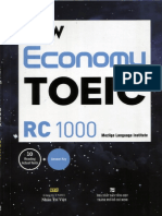 New Economy Toeic 1000 RC