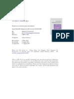 Human Pathology Volume Issue 2016 [Doi 10.1016%2Fj.humpath.2016.08.002] Cheng, Liang; Lyu, Bingjian; Roth, Lawrence M. -- Perspectives on Testicular Germ Cell Neoplasms