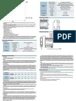 KNXMONO LED manual.pdf