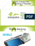 Mobile Banking in Pakistan.pptx