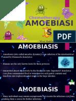 Amoebiasis- Viral n Drashti.pptx