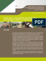 EtudeTechnique Souterraine projet électrique.pdf