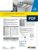 Climpipe Section Alu 2 Ing 0