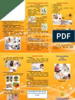 Leaflet Pre Eklampsia Dan Eklamsia