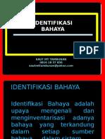 Hazards Identification Saut.t