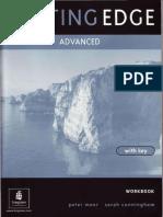 Cutting Edge Advanced - Workbook.pdf